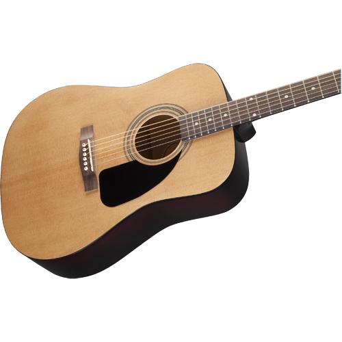 dan guitar fender fa-100-2