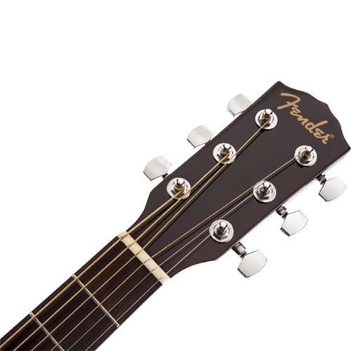 dan guitar fender fa-100-3