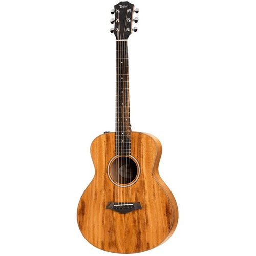 dan guitar taylor gs mini e koa