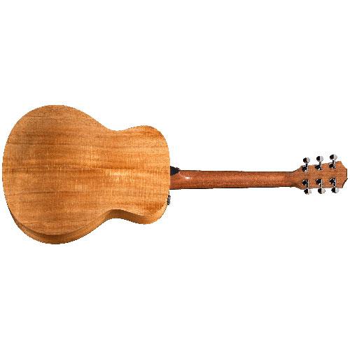 dan guitar taylor gs mini e koa