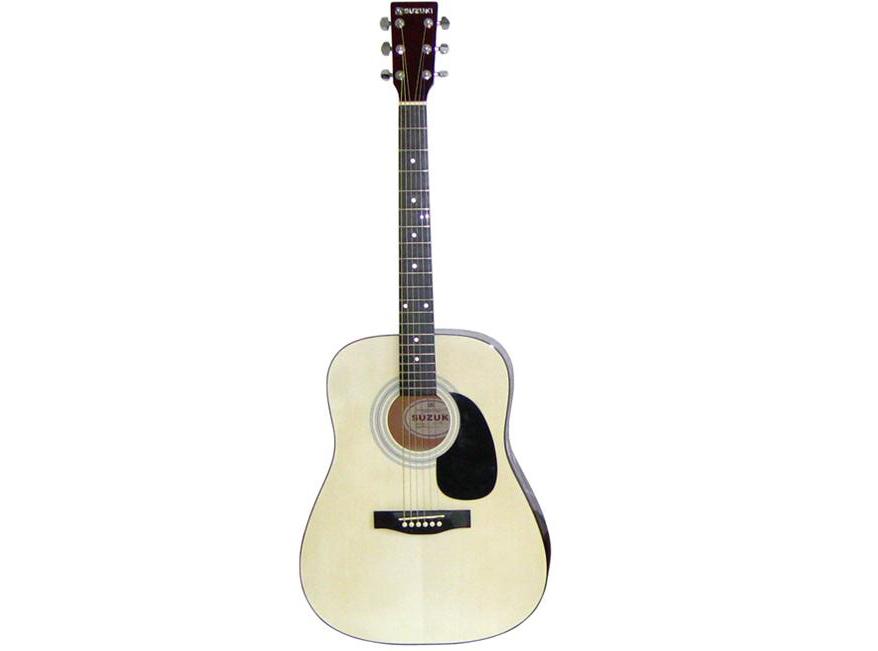 dan guitar acoustic SDG-6PK