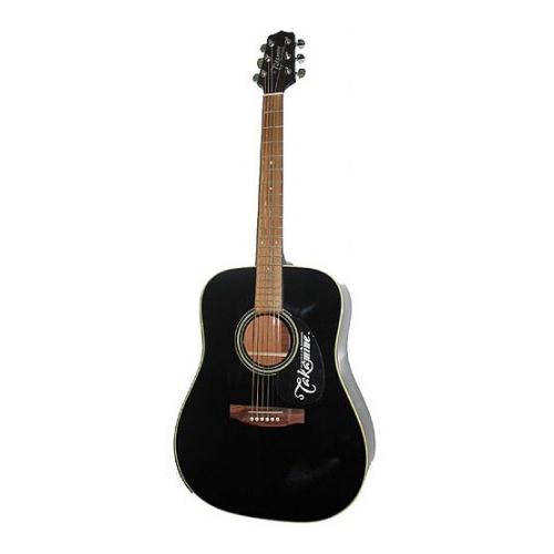 dan guitar takamine d21bk