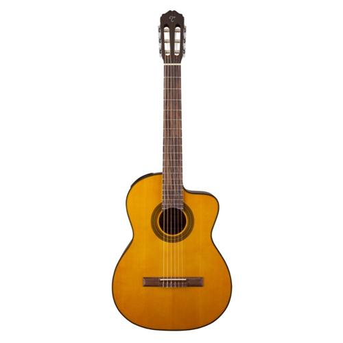 dan guitar takamine gc1ce nat 1