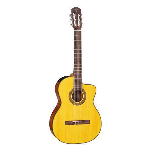 dan guitar takamine gc3ce-nat