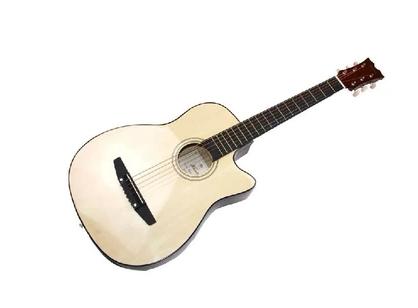Guitar Kapok S1Nat