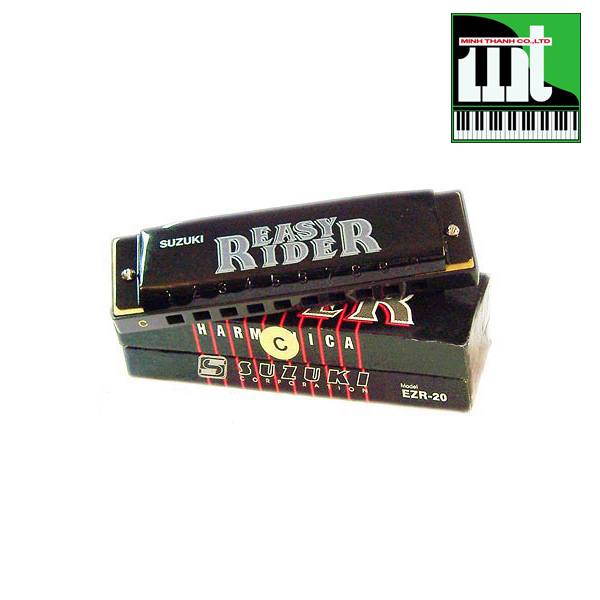 Ken harmonica EZR-20