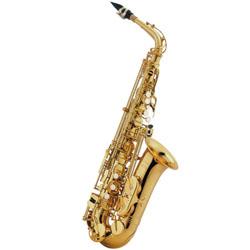 ken saxophones soprano lb 353l