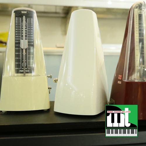 may danh nhip metronome