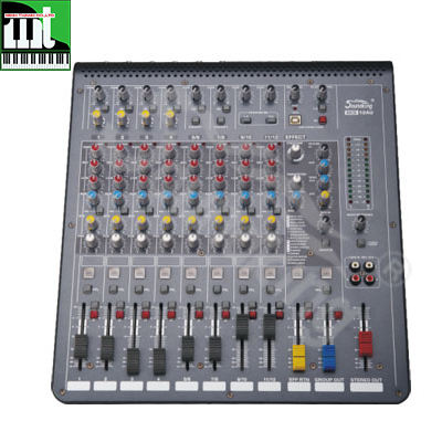 mixer soundking mix12au