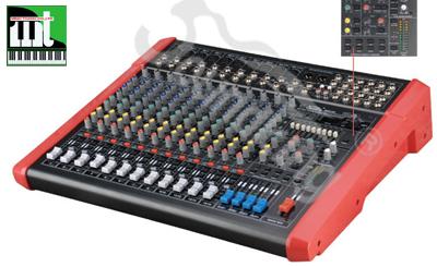 mixer soundking mix12c
