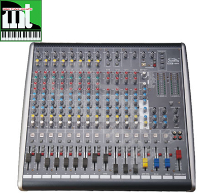 mixer soundking mix16au