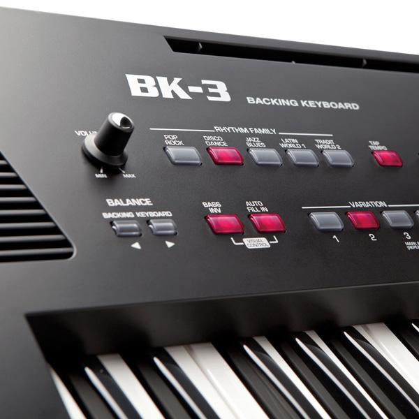 phim chuc nang organ Roland BK-3