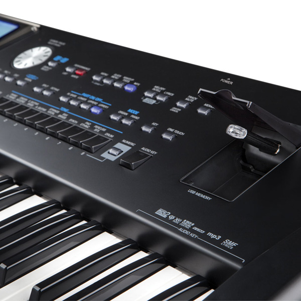 cong usb Organ Roland BK-9