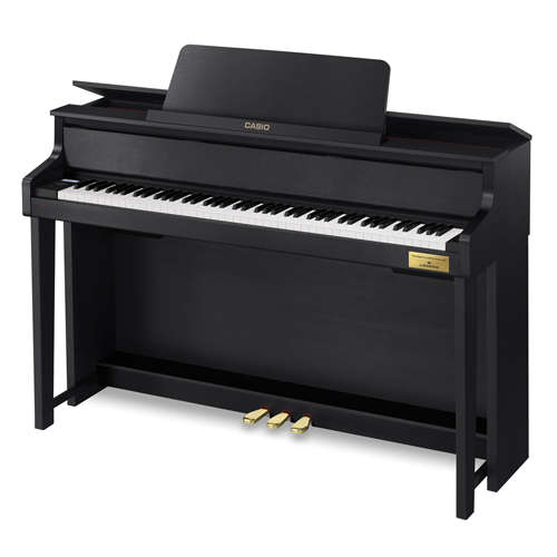 piano casio celviano hybrid gb300