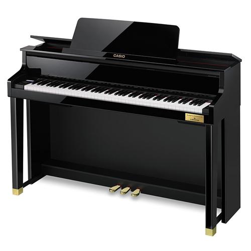 dan piano dien casio gp-500