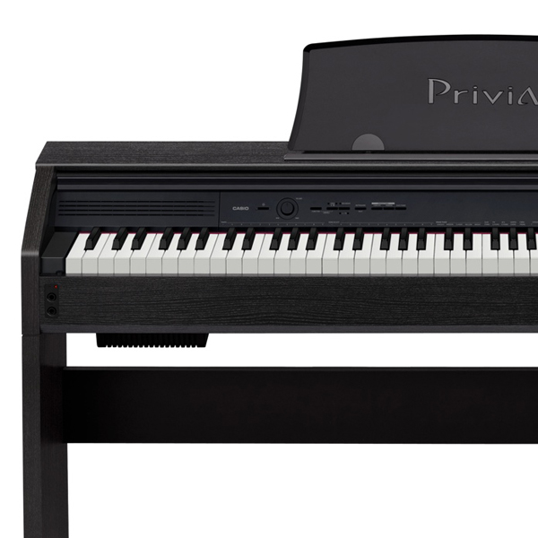 piano dien casio PX750
