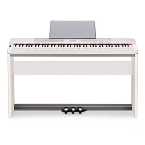 piano dien casio px-350 wh