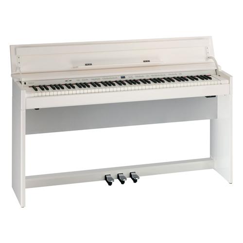 piano dien roland dp-90s wh