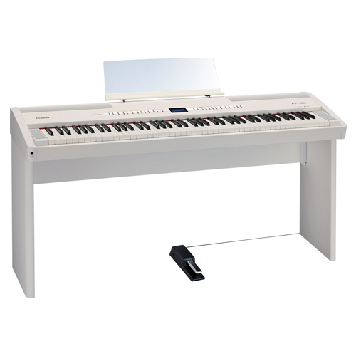 dan piano dien roland fp-80