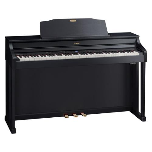 dan piano dien roland hp506 cb