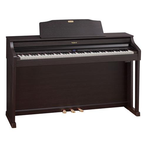 dan piano dien roland hp506 rw