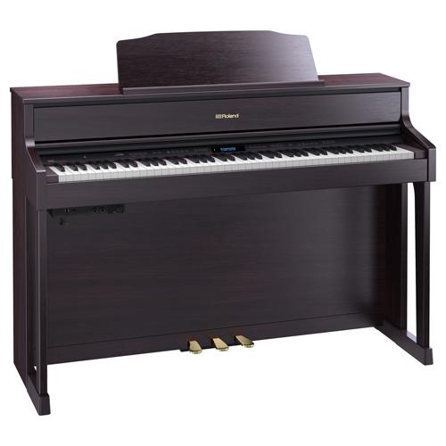 piano dien roland hp605 cb