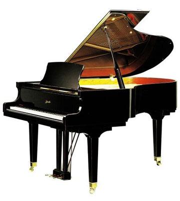 piano ritmuller gp160r