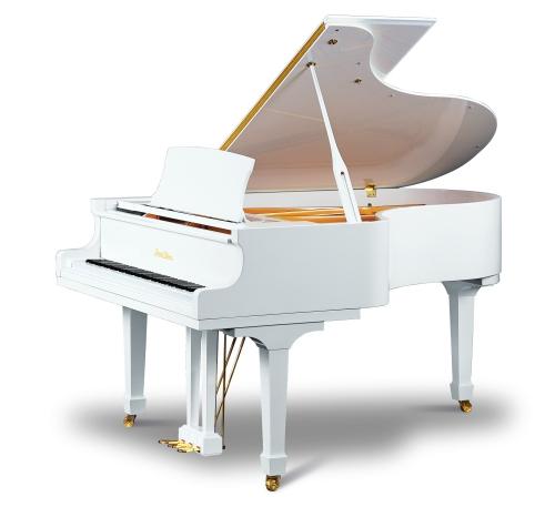 dan piano ritmuller gp188r1