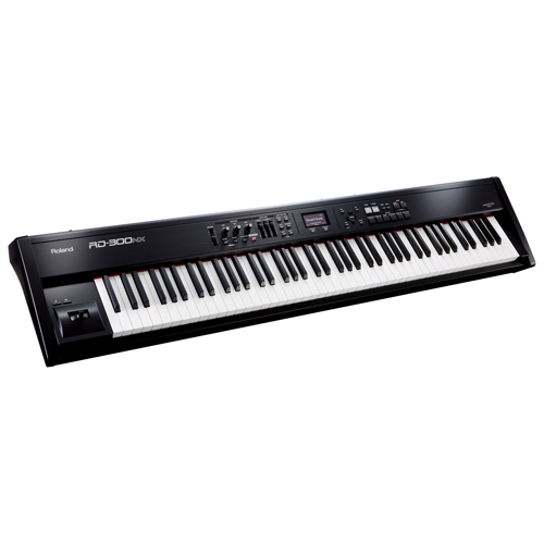 digital piano roland rd-300nx