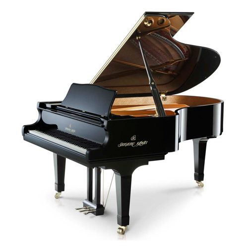 dan piano shigeru kawai sk-5