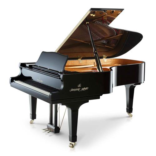 dan piano shigeru kawai sk-6