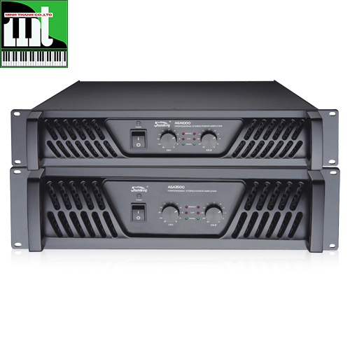 power ampli soundking aga2200