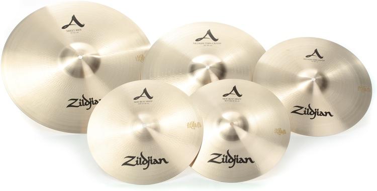 cymbal a391