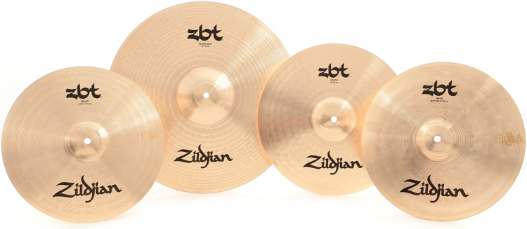 bo cymbal zildjian zbts3p9