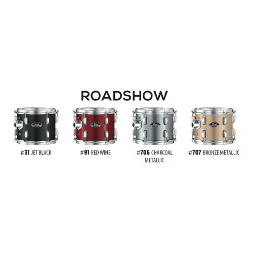 trong jazz pearl roadshow 525-5